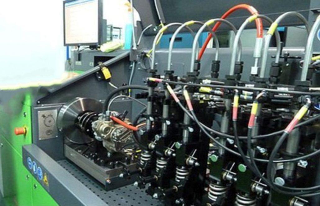 REPARATII INJECTOARE VW T5 1.9 TDI - Vw T5 2.5 TDI - POMPE DUZE