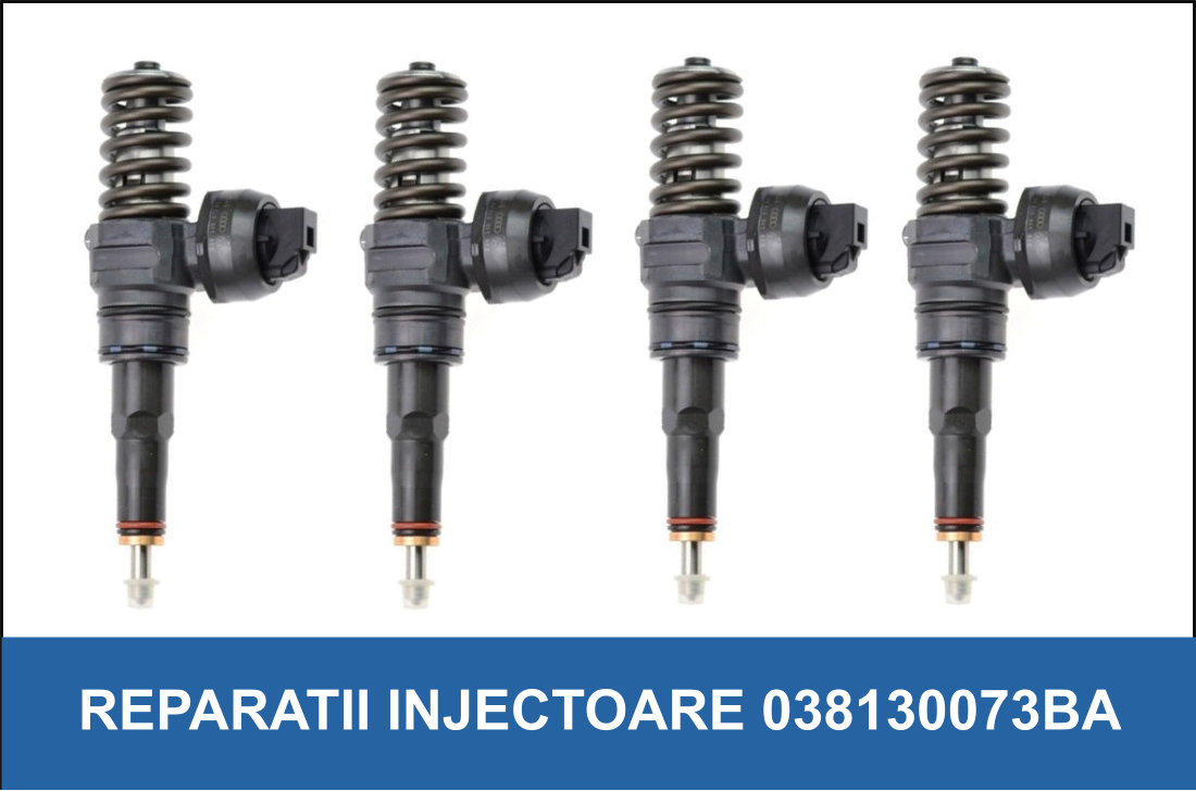 Injectoare 038130073BA