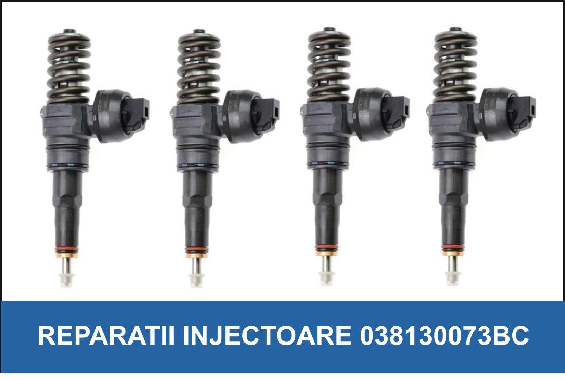 Injectoare 038130073BC