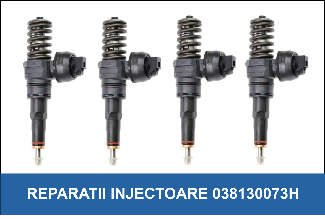 Injector 038130073H