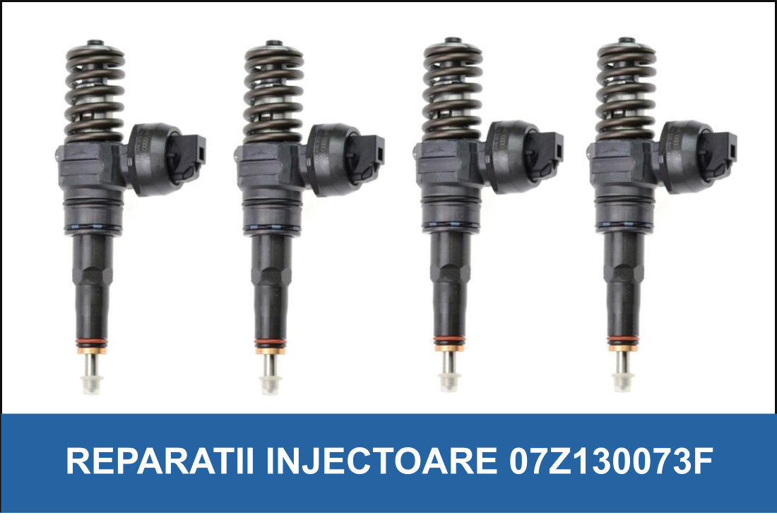 Injector 07Z130073F