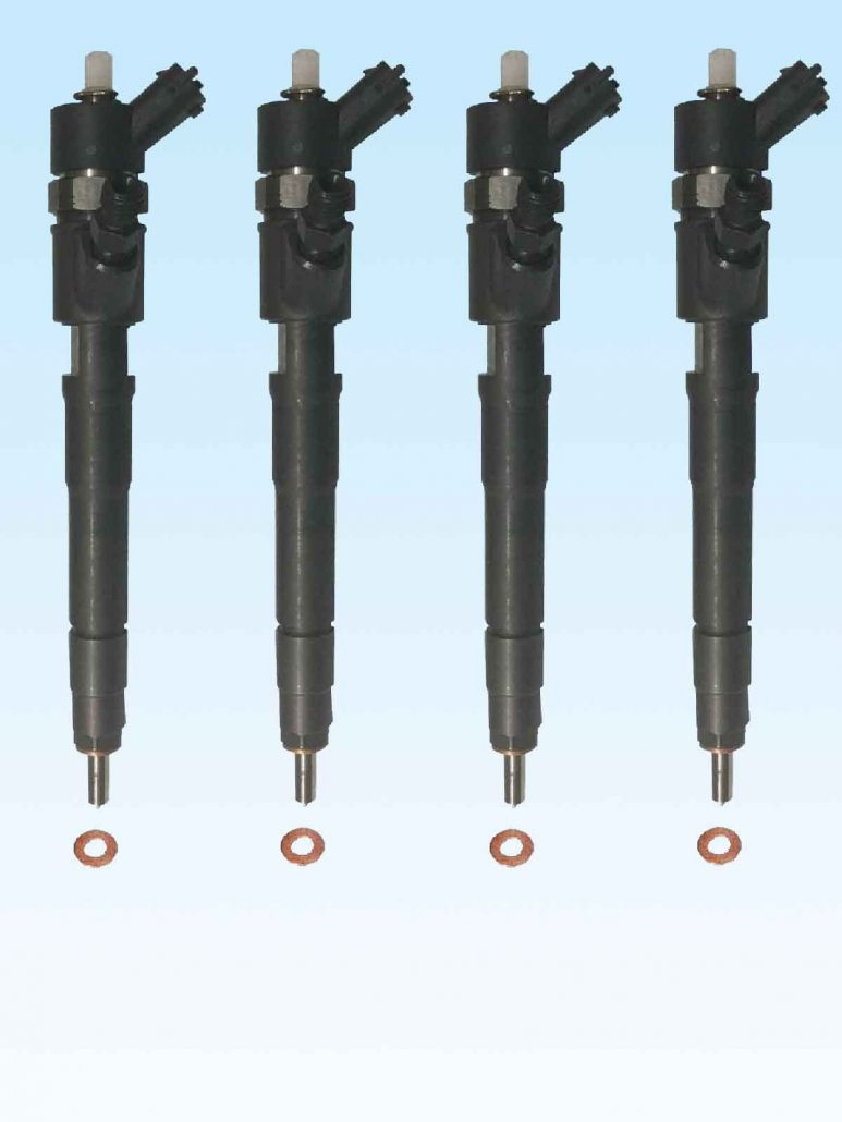 Injector 0445110248 / Injectoare 0445110248 Iveco 3.0, Fiat 3.0