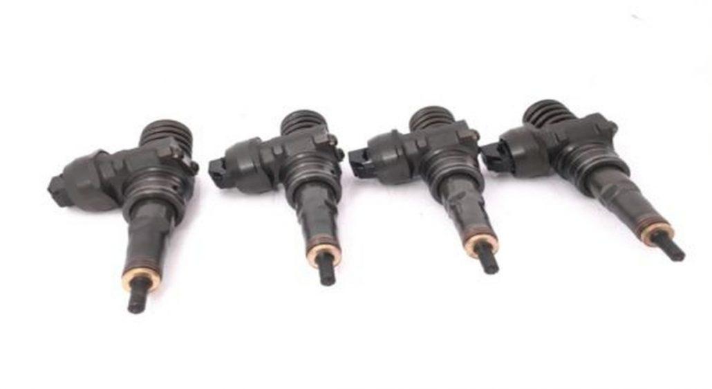 Reparatii injectoare motor BMS - Vw Polo 1.4 TDI pompa duza