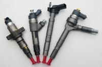 Injector Bosch CR Mercedes Vito si ML 270 CDI - Injectoare Buzau