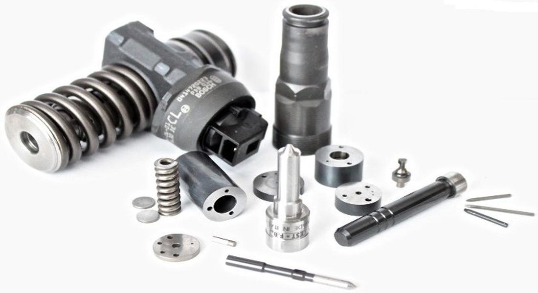 Pompe Duze Audi A4 B5, Pompe Duze Audi A4 B6, Pompe Duze Audi A4 B7, motorizare 1.9 TDI si 2.0 TDI. Reparatii injectoare Pompe Duze Audi.