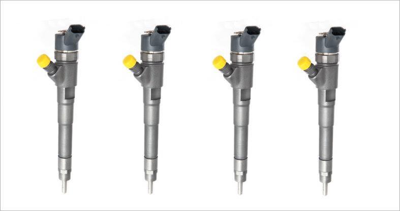 Injector Bosch CR Iveco Daily si Fiat Ducato 2.3 JTD - Injectoare Buzau