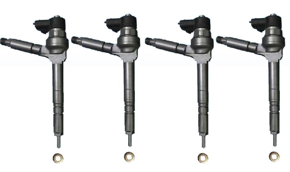 Injectoare Bosch CR Opel Astra G 1.7 CDTI 59 KW (80 CP) - Injectoare Buzau