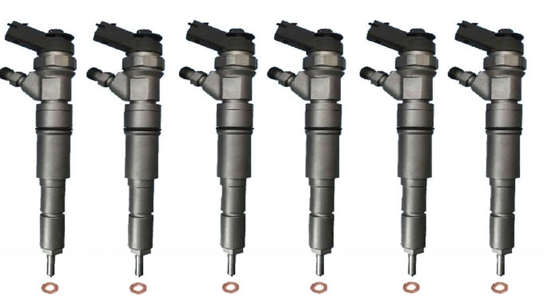 Reparatii injectoare BMW - Reparatii injectoare si pompe duze Buzau