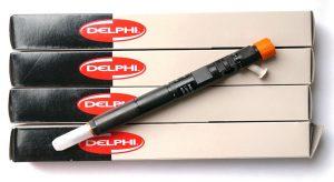 Injectoare DELPHI Common Rail – Injectoare Buzau