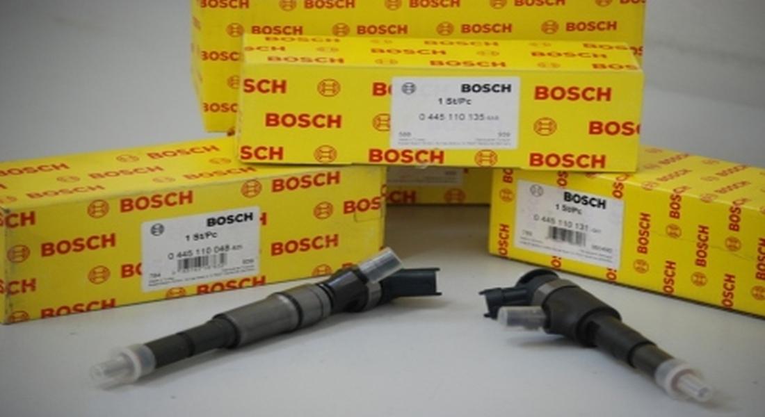 Injectoare BMW E46