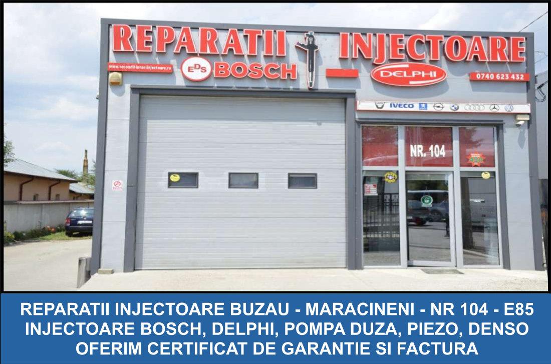 Injectoare Maracineni
