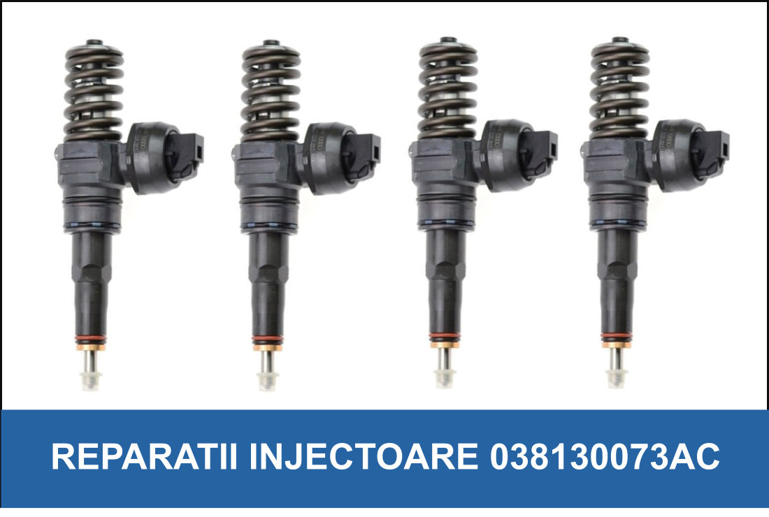 Injector 038130073AC