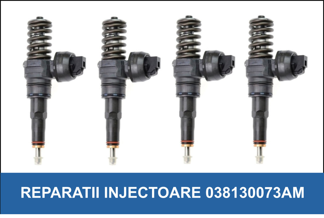 Injector 038130073AM