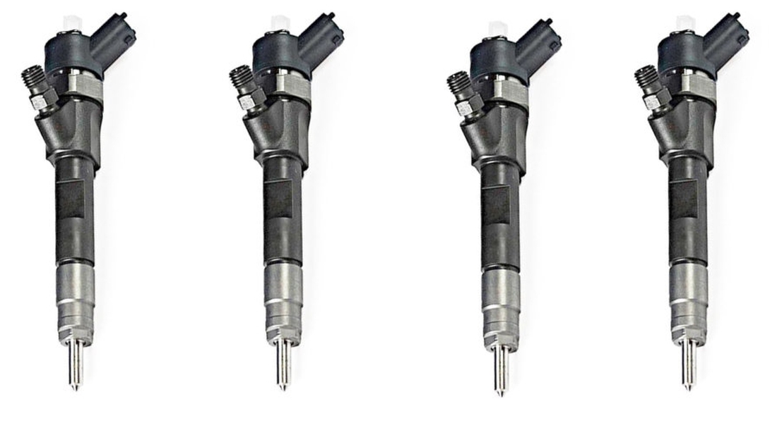 Injector common-rail Renault 1.9 dCi 80-120 CP 0445110146
