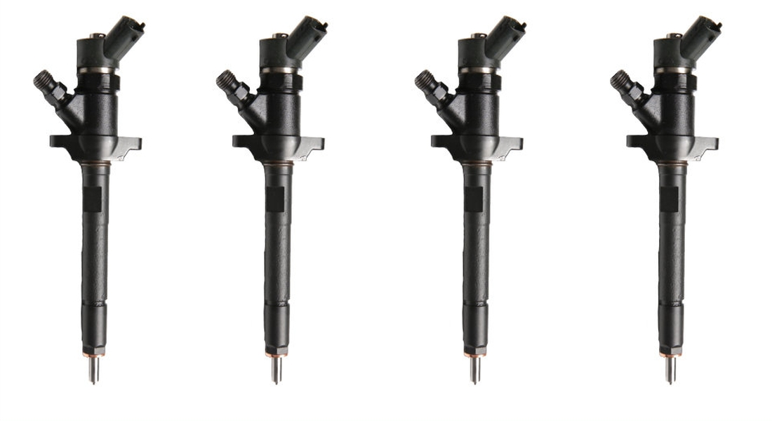 Injector Peugeot 407 1.6 HDI - Cod Injector 0445110188