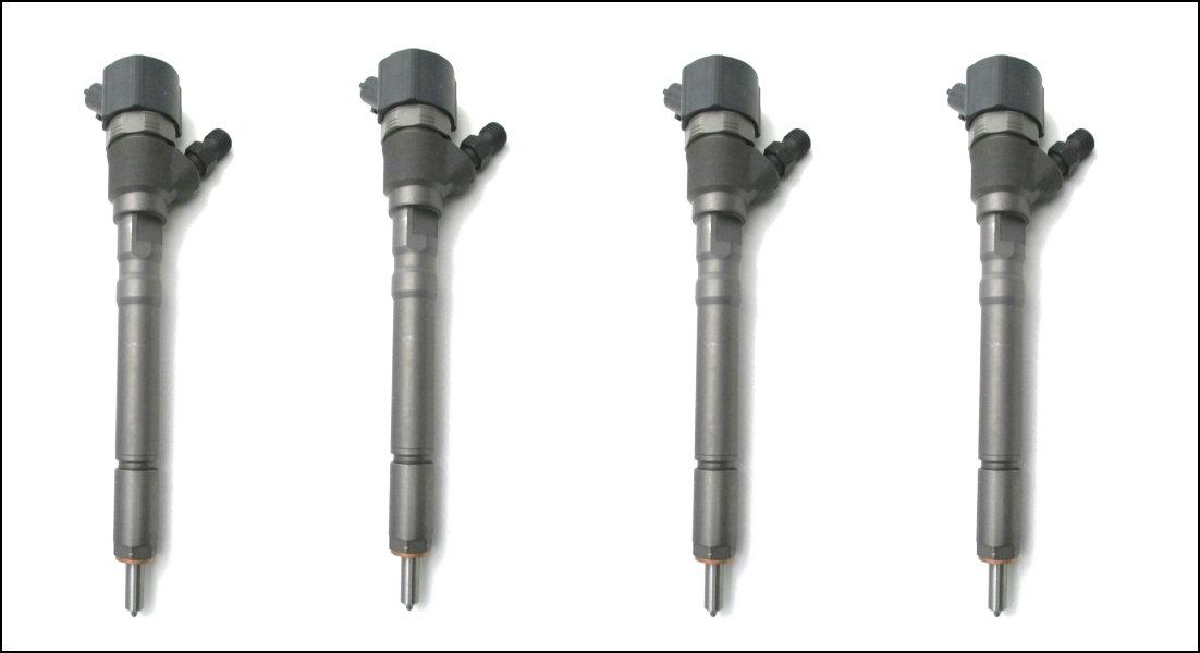 Injector Hyundai Accent 1.5 CRDI