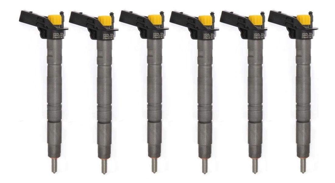 Injectoare CRCA | Injector CRCA | Vw Touareg 3.0 TDI 245CP