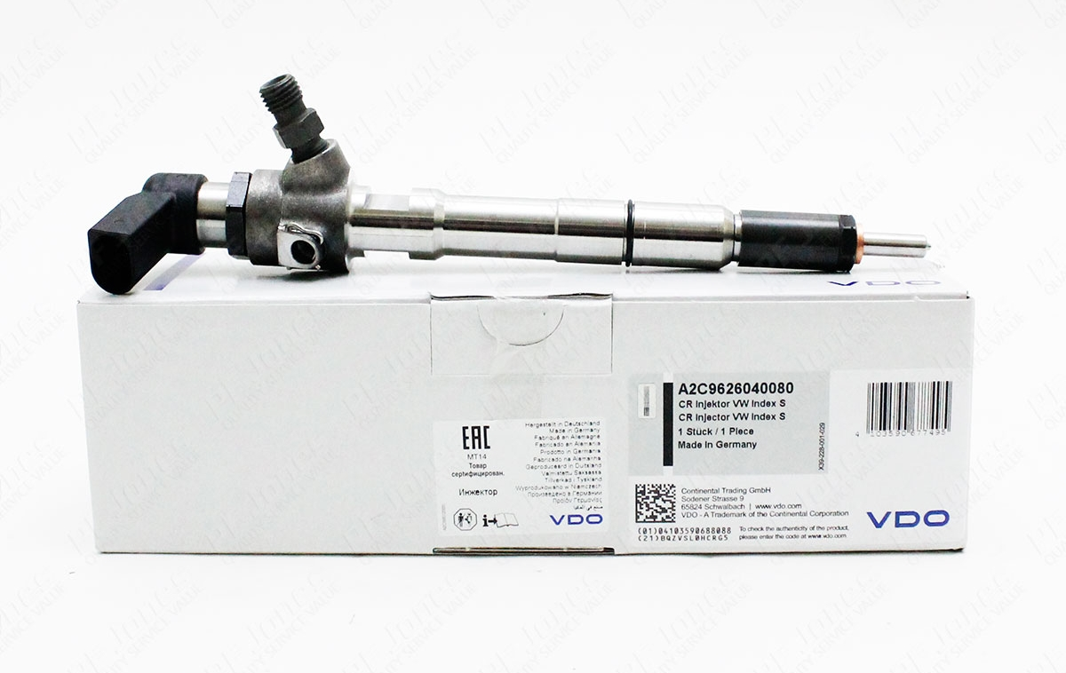 injector cayc