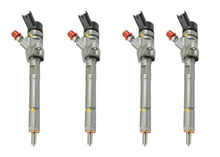 Injector Ford Focus 1.6 TDCI