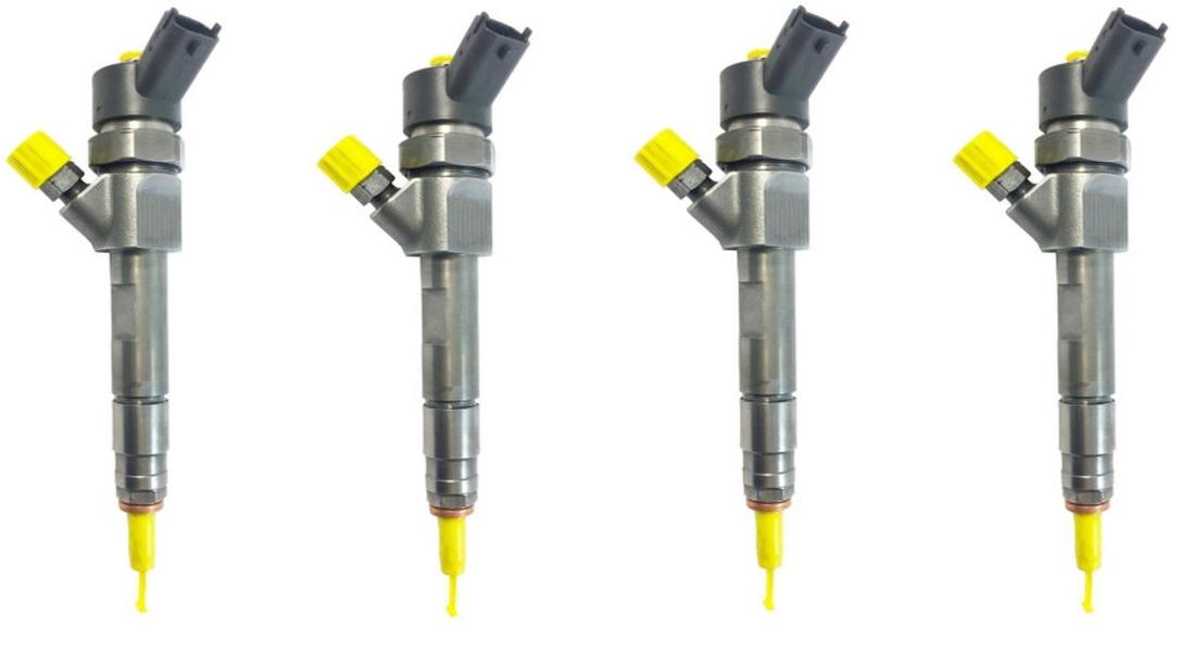 Injectoare Renault 1.9 DCI - Cod injector 0445110146 - Pret injector - Pret injectoare