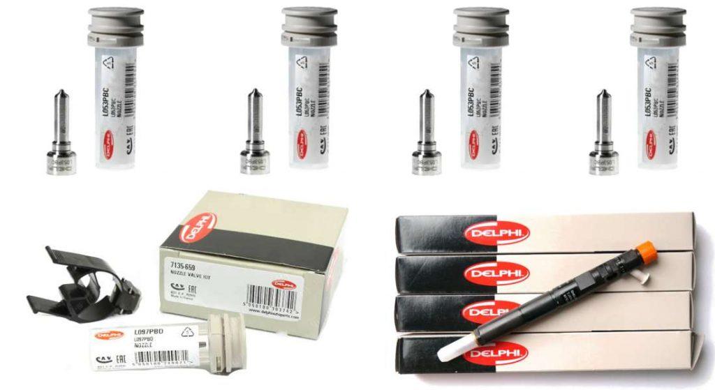 Reparatii injectoare Renault Clio 1.5 DCI -EJBR02101Z