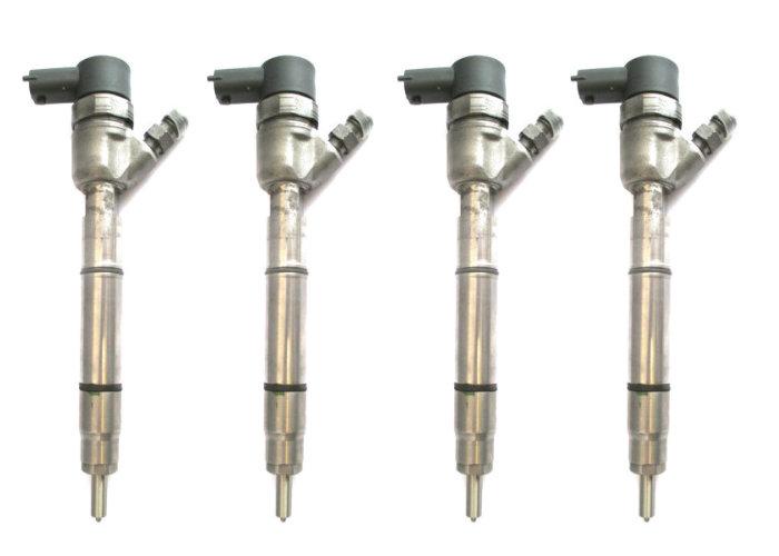 Injectoare Hyundai Santa Fe 2.2 CRDI