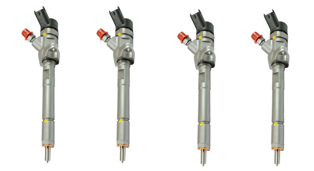 Injector Peugeot 307 1.6 HDI