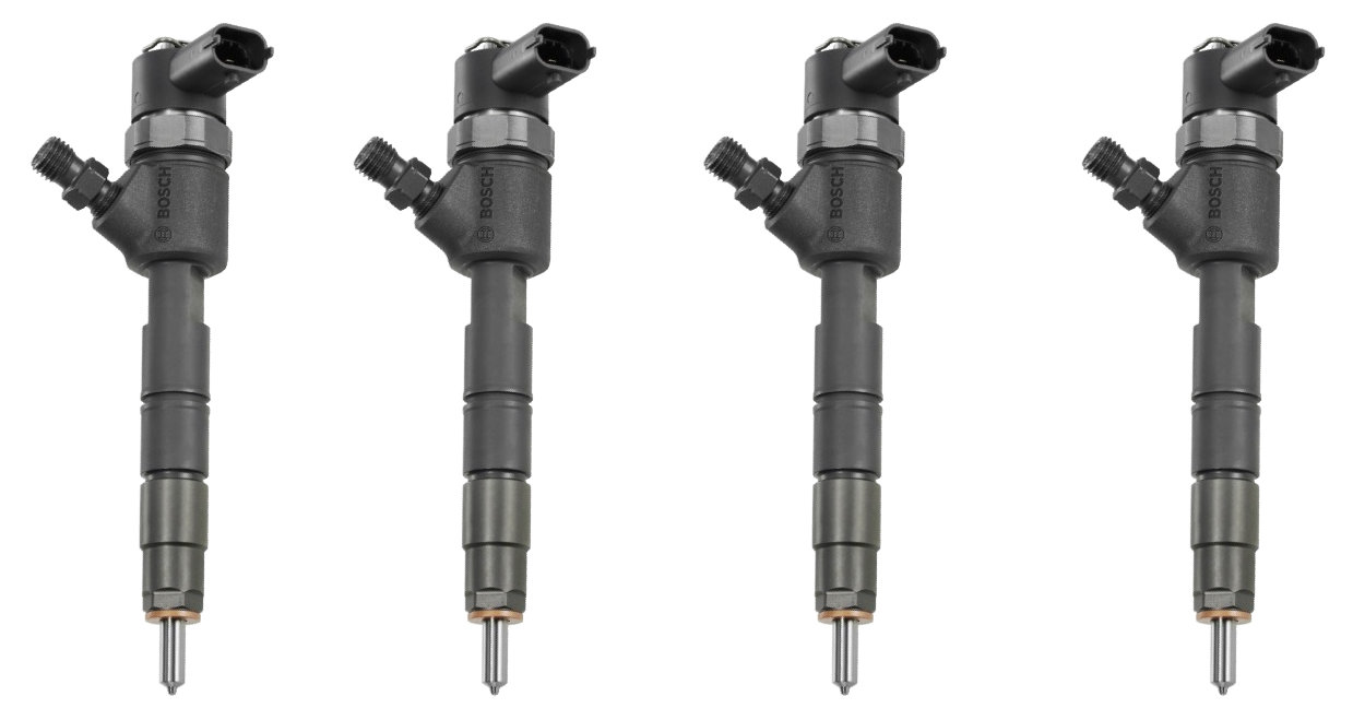 Injectoare reconditionate Fiat 1.3 JTD
