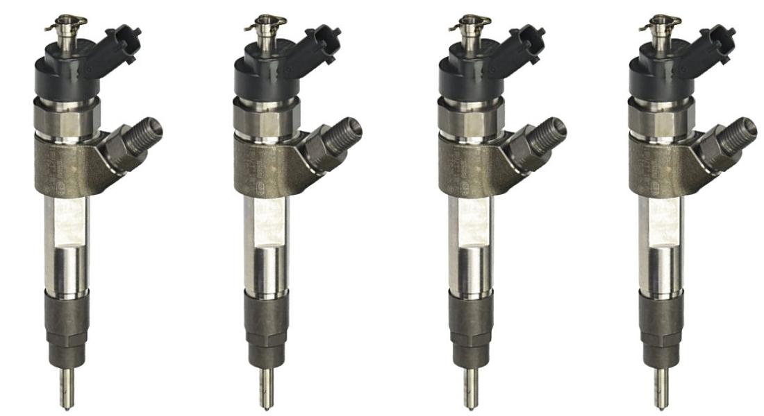 Injectoare reconditionate Fiat 2.8 JTD