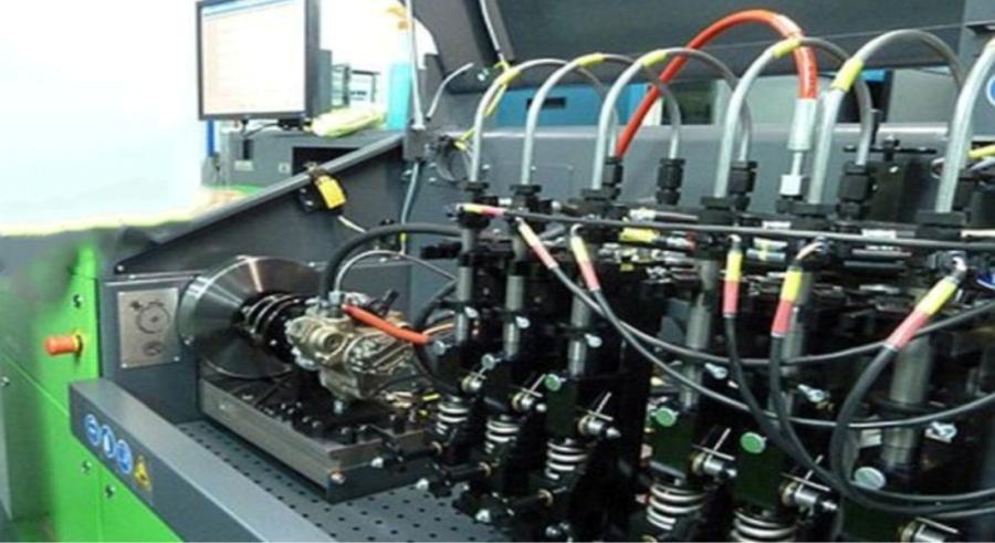 Injector Vw Golf 5 2.0 TDI - Injectoare Vw Golf 5 2.0 TDI - BMM